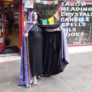Bespoke Cloaks