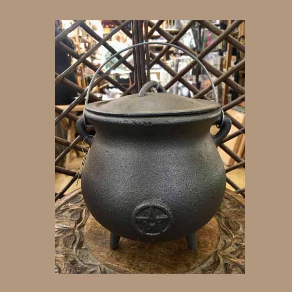 Cauldron (Cast Iron)