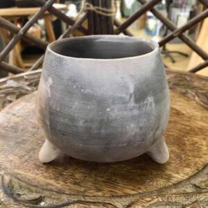 Cauldron (Ceramic)