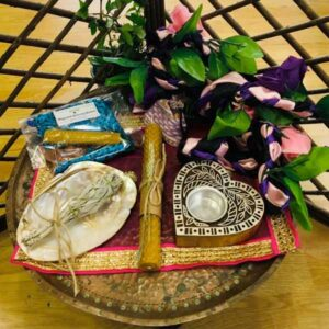 Handfasting Accessories Box
