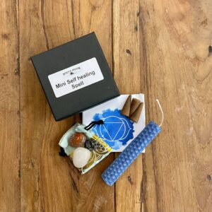 Mini Self-Healing Spell