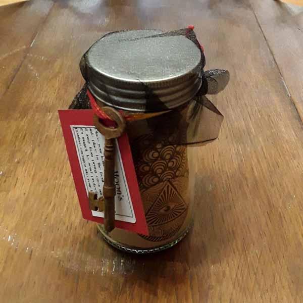 Protection & Abundance Jar