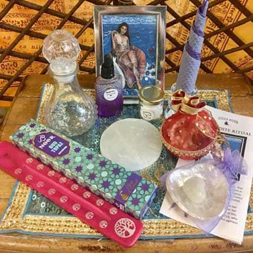 Spell & Ritual Kits