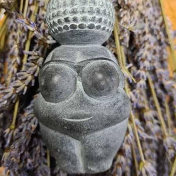 Willendorf Goddess Statue