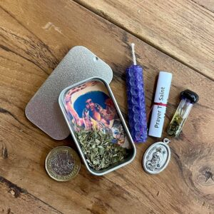 St Martha Pocket Spell