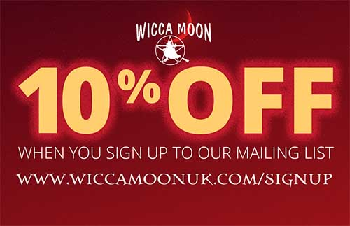 Witch shop discount