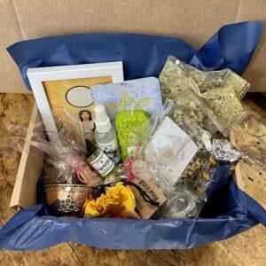 Litha Ritual Box