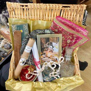 Deluxe Aphrodite Ritual Box