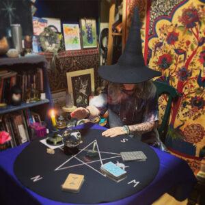 Beginners Tarot Workshop